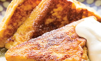 oab diet recipe, stuffed french toast